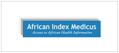 African Index Medicus (WHO)